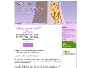 http://www.bancosportugal.info