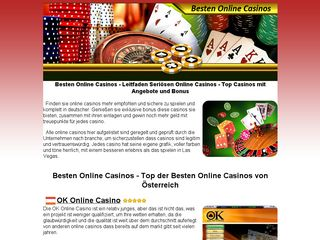 http://www.bestenonlinecasinos.at