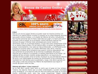 http://www.bonoscasinointernet.com