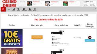 http://www.casinoonline.com.pt