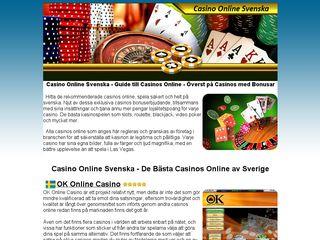 http://www.casinoonlinesvenska.se