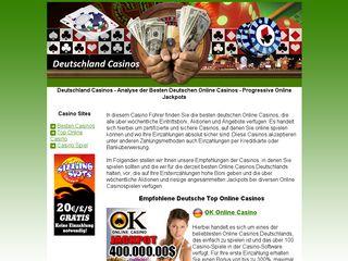 http://www.casinosdeutschland.net