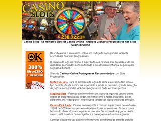 http://www.casinoslots.com.pt