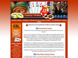 http://www.casinosonline.lu