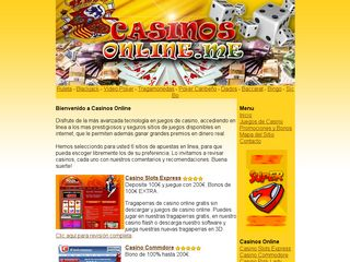 http://www.casinosonline.me
