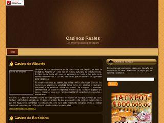 http://www.casinosreales.net