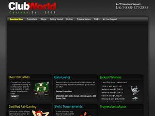 http://www.clubvegascasinos.com
