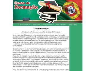 http://cursosdeformacao.com.pt