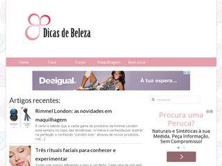 http://www.dicasdebeleza.com.pt