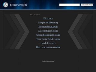 http://www.directorylinks.de