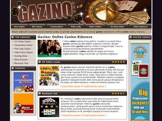 http://gazino.info.tr