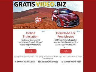 http://www.gratisvideo.biz