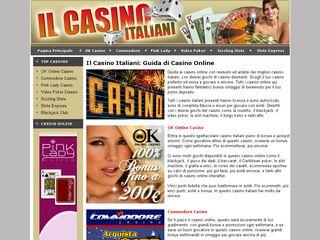 http://www.ilcasinoitaliani.com