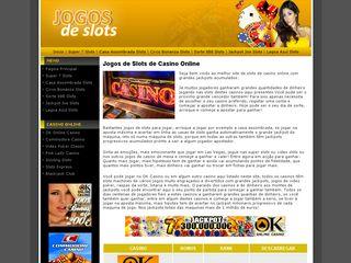 http://www.jogosdeslots.com