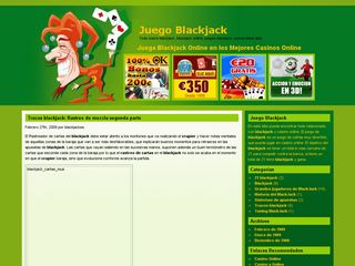 http://www.juegoblackjack.es