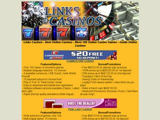 http://www.linkscasinos.co.uk