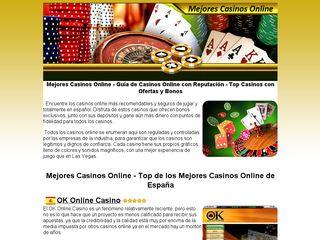 http://www.losmejorescasinos.com.es
