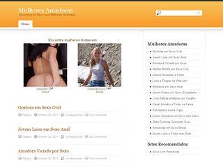 http://www.mulheresamadoras.org