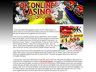 http://okonlinecasino.be