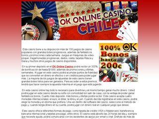 http://okonlinecasino.cl