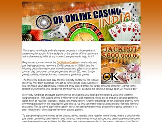 http://www.okonlinecasino.co.in
