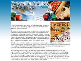 http://okonlinecasino.com.ar