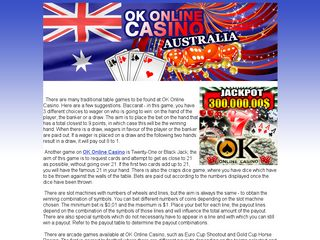 http://okonlinecasino.com.au