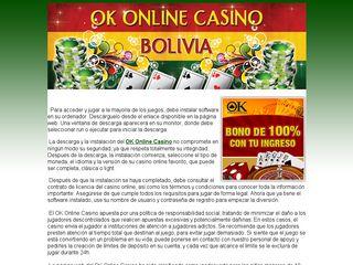http://okonlinecasino.com.bo