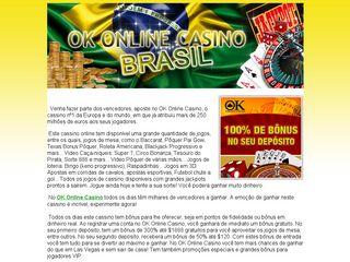 http://okonlinecasino.com.br