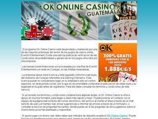 http://okonlinecasino.com.gt