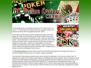 http://okonlinecasino.com.mx