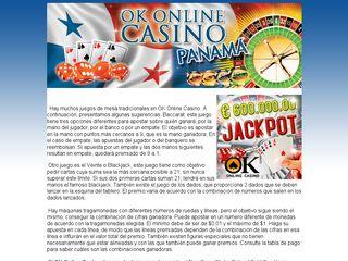 http://okonlinecasino.com.pa