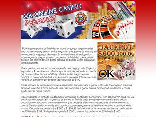 http://okonlinecasino.com.py