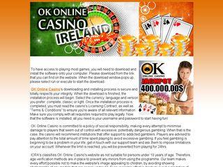 http://okonlinecasino.ie