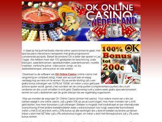 http://okonlinecasino.nl