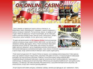 http://okonlinecasino.pl