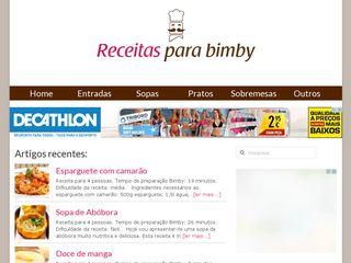http://www.receitasparabimby.com
