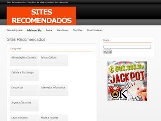 http://www.sitesrecomendados.com