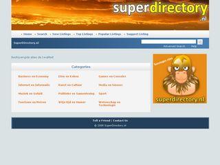 http://www.superdirectory.nl
