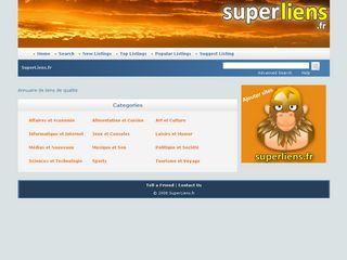 http://www.superliens.fr