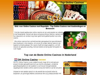 http://www.toponlinecasinos.nl