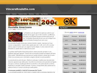 http://www.vincereroulette.com