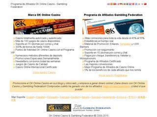 http://webmasters.okonlinecasino.com/es/